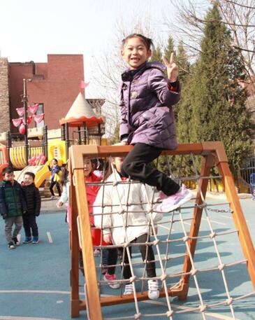 英才龙城幼儿园