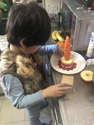 北京市丰台英才幼儿园
